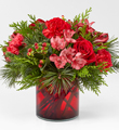 The FTD® Merry Mistletoe™ Bouquet