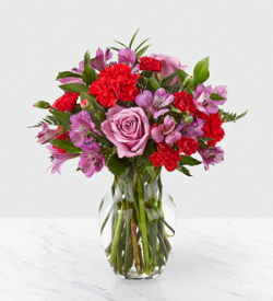 The FTD® In Bloom™ Bouquet