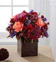 The FTD® Homespun Harvest™ Bouquet