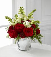 The FTD® Season's Sparkle™ Bouquet