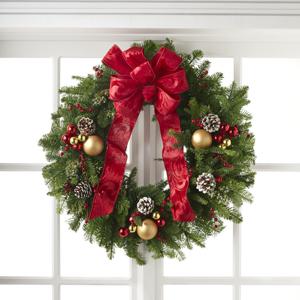 The FTD® Winter Wonders™ Wreath