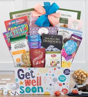 Bounce Back Gift Box