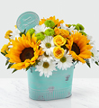 The FTD® Birthday Bliss™ Bouquet