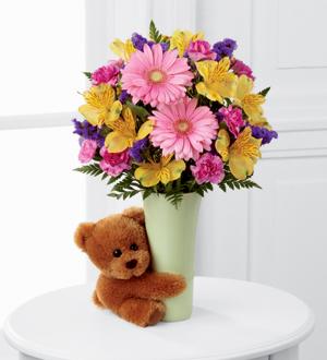 Le Bouquet Festif, Gros Calins® de FTD®