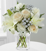 Le Bouquet FTD® Intriguing Grace™
