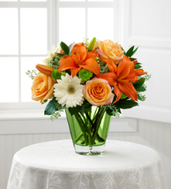 The FTDR Birthday WishesTM Bouquet By Better Homes And GardensR