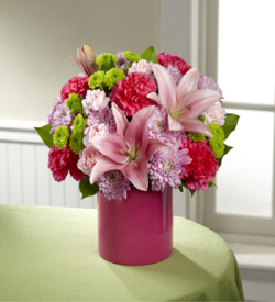 The FTD® Sweetness & Light™ Bouquet