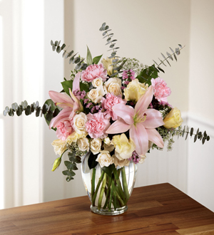 The FTD® Classic Beauty™ Bouquet