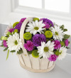 The FTD® Blooming Bounty™ Bouquet