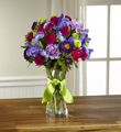 FTD Share My World Bouquet $44.99