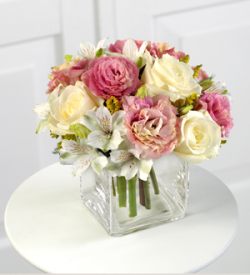 The FTD® Speak Softly™ Bouquet