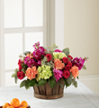 FTD New Sunrise Bouquet $54.99