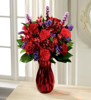 Le bouquet L\'amour est grandioseMC de FTD®
