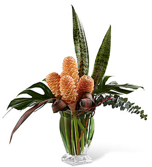 Touch of Tropics Arrangement