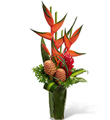 Island Breeze Arrangement