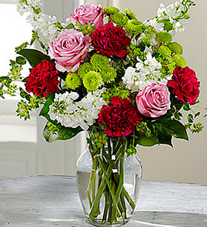 Blooming Embrace™ Bouquet