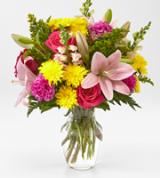 The FTD® Main Squeeze™ Bouquet