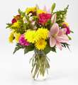 FTD Main Squeeze Bouquet $70.00