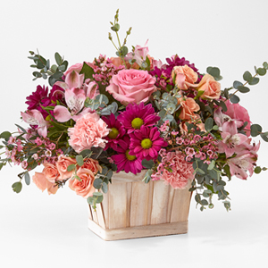 The FTD® Garden Glam™ Bouquet
