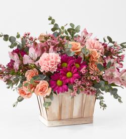 The FTD® Garden Glam™ Bouquet
