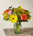 The FTD Smooth Sailing Bouquet