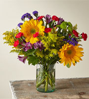 The FTD Summer in the Cape Bouquet