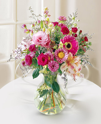 The FTD® Splendid Day™ Bouquet