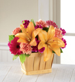 The FTD® Happiness™ Bouquet