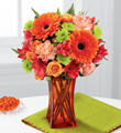 Le Bouquet FTD® Orange Escape™