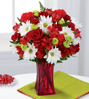 The FTD® Cherry Sweet™ Bouquet