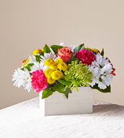 The FTD® Sorbet Bouquet