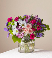 The FTD® Wild Berry Bouquet
