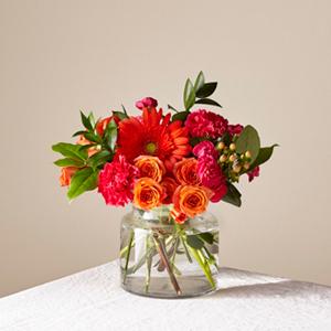 The FTD® Fiesta Bouquet