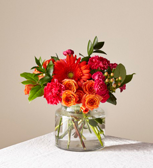 The FTD® Fiesta Bouquet