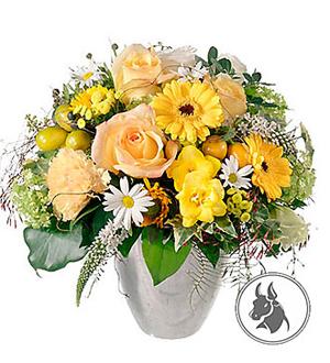Bouquet Taurus