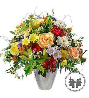 Bouquet Gemini