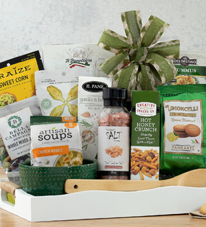 Chicken Noodle Soup Gourmet Gift Set