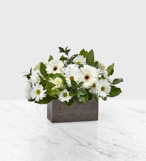 The FTD® Home Sweet Home™ Bouquet