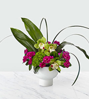 The FTD® Pure Beauty™ Bouquet
