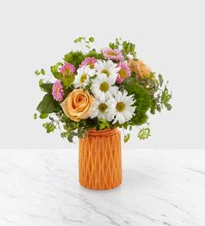 The FTD® Soft & Pretty™ Bouquet