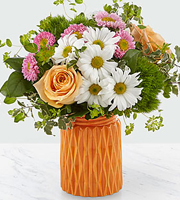 The FTD® Soft & Pretty™ Bouquet