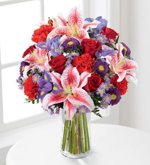 Fleuriste Canada