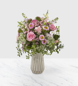 The FTD® Crazy In Love™ Bouquet