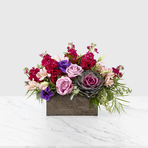 The FTD® New Leaf™ Bouquet Deluxe