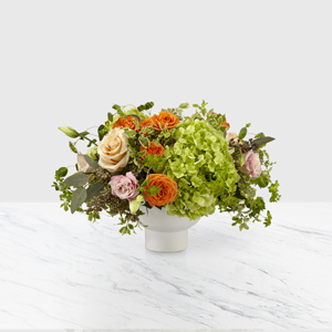 The FTD® Fresh Glow™ Bouquet
