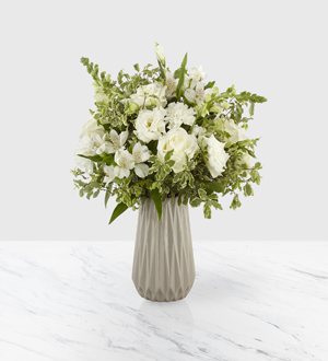 The FTD® Serenity™ Bouquet