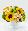 The FTD® Truly Radiant™ Bouquet