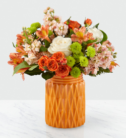 The FTD® Sweetest Hello™ Bouquet