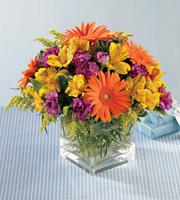 The FTDR Wonderful WishesTM Bouquet