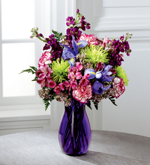 The FTD® Gratitude Grows™ Bouquet